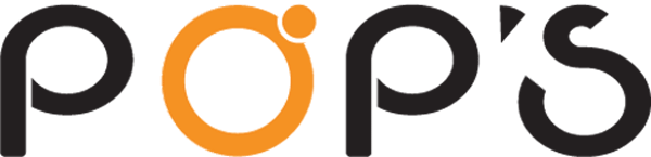 Logo du restaurant Pop's - Paris