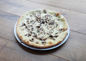 Pizza Clyde du restaurant et pizzeria Pop's - Paris