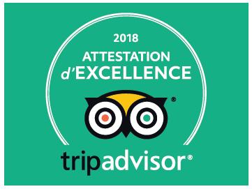 Pop's restaurant - 2018_certificat-excellence_tripadvisor