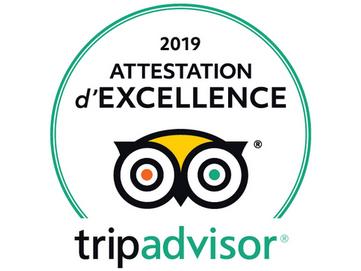Pop's restaurant - 2019_certificat-excellence_tripadvisor