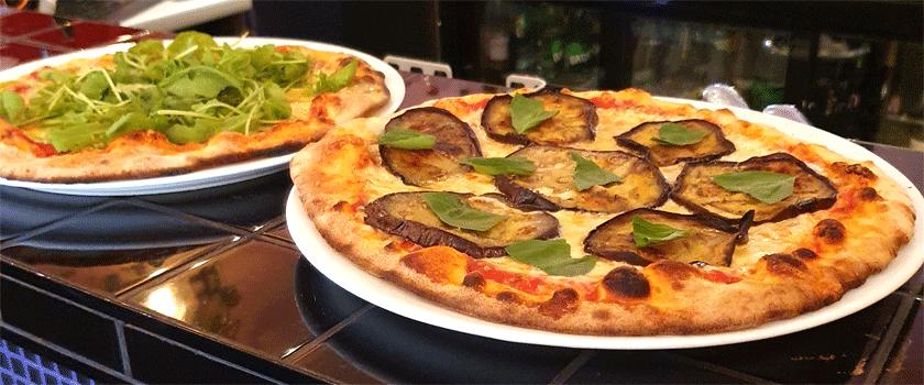 Pop's Paris Pizzas
